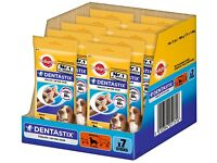 BNIB Pedigree DentaStix Dog Chews for Medium Dog 70 pk