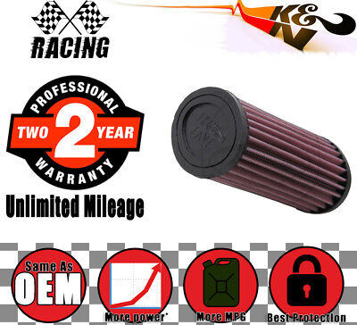 KN RACING  SPORT AIR FILTER   OE REPLACEMENT FOR TRIUMPH MOTORCYCLES