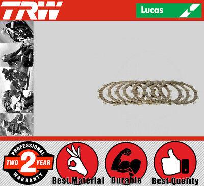 TRW CLUTCH PLATE FIBRES FOR <em>YAMAHA</em> MOTORCYCLES