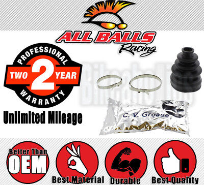 ALL BALLS RACING DRIVE SHAFT BOOT KIT FOR <em>YAMAHA</em> YFM