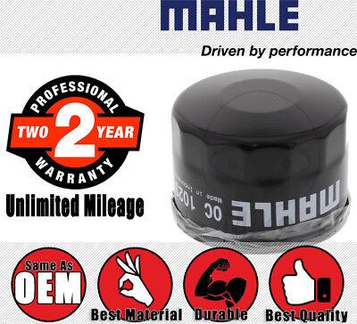 MAHLE OIL FILTER FOR <em>YAMAHA</em> YFM