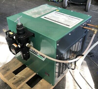 Nice Speedaire 15 Scfm Refrigerated Compressed Air Dryer