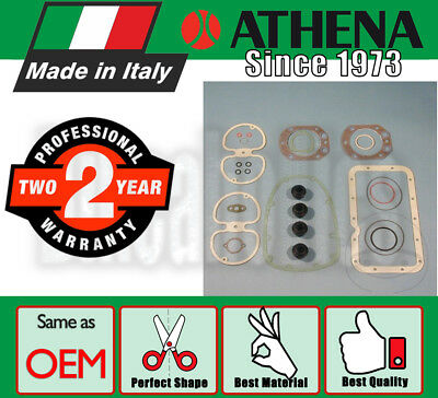 Athena P400068850650 Complete Gasket Kit