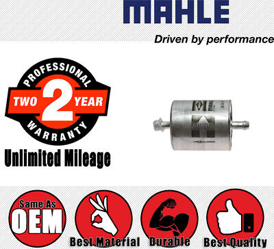 MAHLE IN LINE PETROL FILTER FOR TRIUMPH MOTORCYCLES