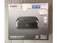 Canon Pixma 5750 All-In-One wireless printer