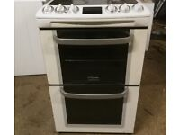 ZANNUSSI FREESTANDING ELECTRIC COOKER IN GOOD WORKING ORDER