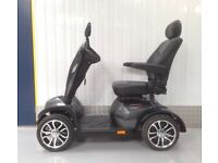 Drive Cobra Mobility Scooter - 2012 - Fitted with new heavy duty batteries