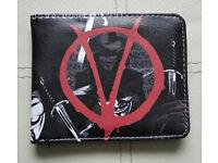 V for Vendetta, Fantasy Wallet