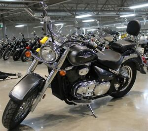 2008 Suzuki VL800 C50 VOLUSIA 800