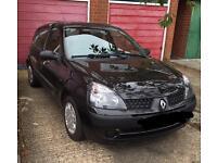 SPARES OR REPAIR Renault Clio
