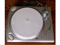 ION ITTUSB Turntable