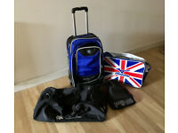 SPORTS BAGS SELECTION - FROM £10 - CASH ON COLLECTION ONLY