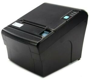 Touch Dynamic SLK-T21EB - Thermal Receipt Printer - Ethernet, Serial, USB Interfaces - Uses 72mm Paper