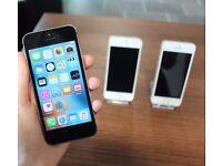 Iphone 5, Iphone 5C, Iphone 5S, Iphone 6, Sale!! All IPhones - 3 Months Warranty - Fully Unlocked