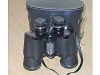 Binoculars - Prinzlux Spacemaster 10 x 50.