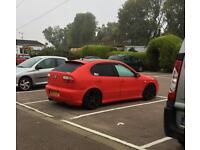 BREAKING: Seat Leon Cupra 1.8T AUQ Turbo Modified Spares Parts Not VW Golf Audi A3 VAG