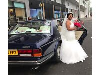 Chime wedding car Costworld - Comfort and class