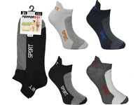 480 Pairs Mens Boys Cotton Trainer Liner Sport Socks Size 6-11 Wholesale Clearance Stock Job Lot