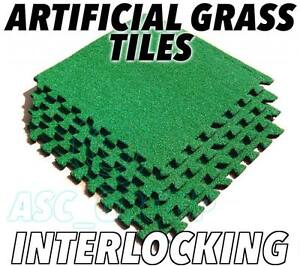 C sped artificial azulejos gruesas eva alfombra con for Alfombra cesped artificial