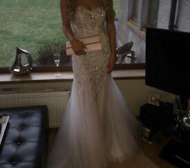 Designer Prom Dress