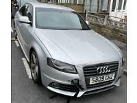 Audi a4 b8 sline 2.0 tdi manual not a3 a5 a6 vw golf