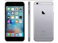 I phone 6s plus 64gb