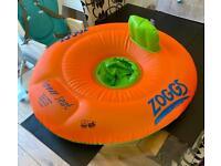 Zoggs Baby Swim Trainer