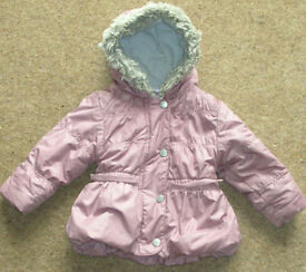 Baby girls clothes 6-18 months - some NEW £1.25-£2 per item