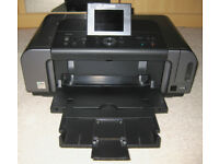 Canon iP6700D Superior Quality Direct Photo Printer with 8.9cm Colour LCD Screen