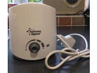 Tommee Tippee Electric Bottle Warmer
