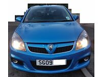 Vectra VXR 2.8 V6 24v Turbo 2009