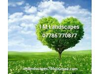 Gardener, Grass cutting, Hedge Trimming, Garden maintenance, Fencing, Jet washed