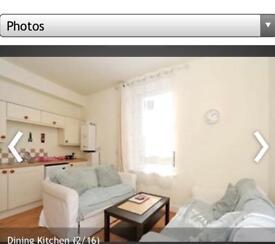 2 bed Rosemount flat to rent