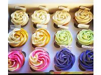 Cupcakes for sale