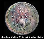 Jordan Valley Coins & Collectibles