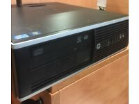 HP Small Form Factor 8200