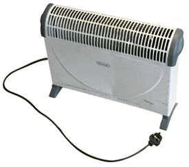 Powerful Electric heater