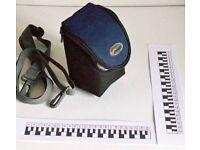 Lowepro camera case