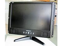 Hannspree 19inch LCD Monitor