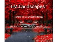 Gardening, Block Paving, Garden Maintenance, Hedge Trimming & Flagging **STAFF REQUIRED**