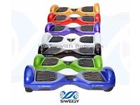 700w Genuine SWEGY Hover Board (not swegway) Electric Self Balancing Scooter with Remote Control