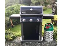 Barbecue Weber Spirit E-310