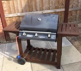 Gas BBQ - Very Good Condition Barbecue
