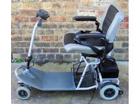 PractiComfort Mobility Boot Scooter