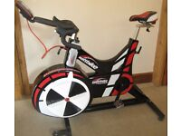 Wattbike Trainer Exercise Bike