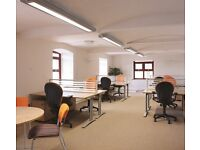 Fantastic Quality Cardiff Serviced Offices With Onsite Cafe & Free Gymnasium