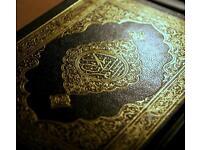 Online Quran Tutor