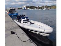 Pascoe SR8 with Yamaha 300 HPDI for Sale
