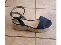 Sandals ladies brand new