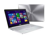 Asus ZenBook Pro UX501VW Core i7-6700HQ Gaming / CAD Laptop for Sale